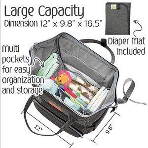 Bags - 🎀Baby Diaper backpack 🎀